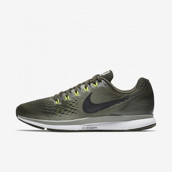 Nike Air Zoom Pegasus 34 Laufschuhe Herren Dunkelo...