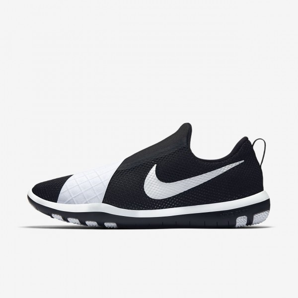 Nike Free Connect Trainingsschuhe Damen Schwarz We...