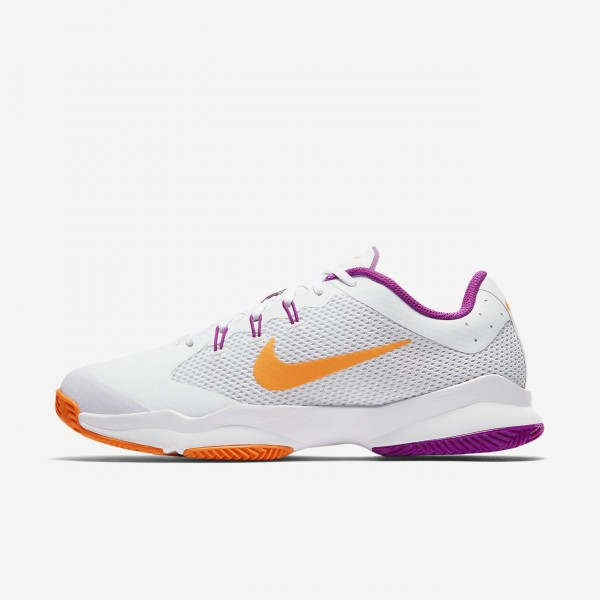 Nike Court Air Zoom Ultra Clay Tennisschuhe Damen ...
