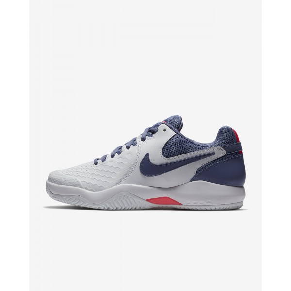 Nike Court Air Zoom Resistance Tennisschuhe Damen ...
