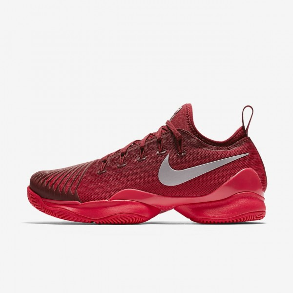 Nike Court Air Zoom Ultra Rct Tennisschuhe Damen R...