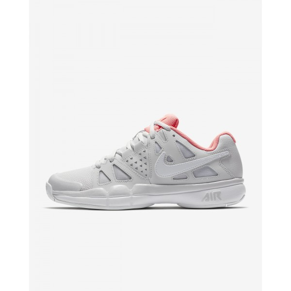 Nike Court Air Vapor Advantage Tennisschuhe Damen ...