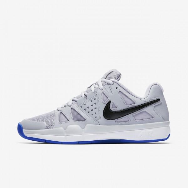Nike Court Air Vapor Advantage Carpet Tennisschuhe...