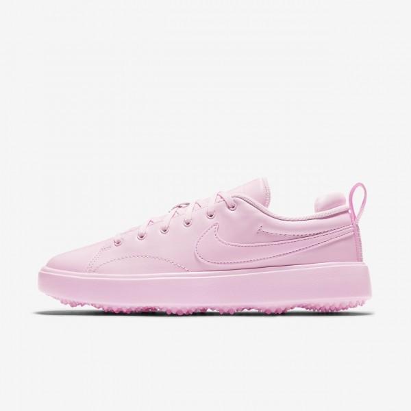 Nike Course Classic Golfschuhe Damen Pink 303-7932...
