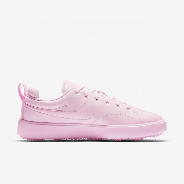 Nike Course Classic Golfschuhe Damen Pink 303-79327