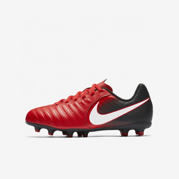 Nike Jr. Tiempo Rio Iv Fg Fußballschuhe Jungen Sc...