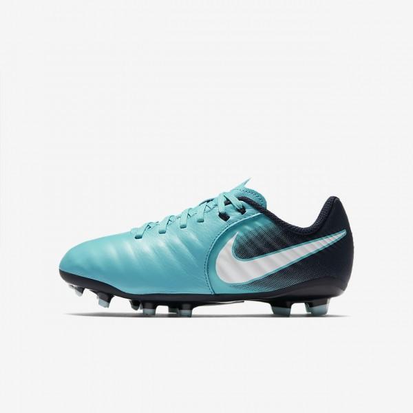 Nike Jr. Tiempo Ligera Iv Fg Fußballschuhe Jungen...