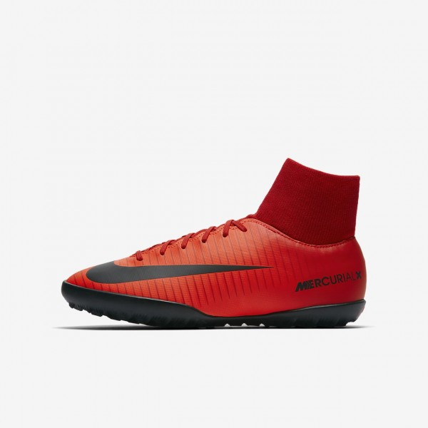 Nike Jr. Mercurialx Victory VI Dynamic Fit Tf Fuß...