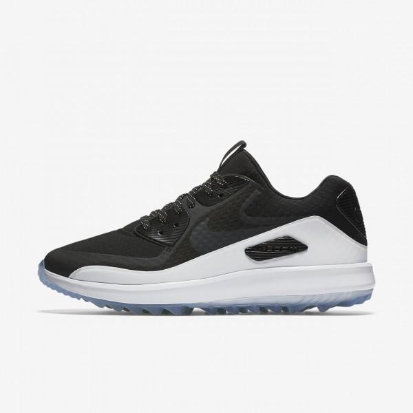 Nike Air Zoom 90 It Golfschuhe Herren Schwarz Wei�...