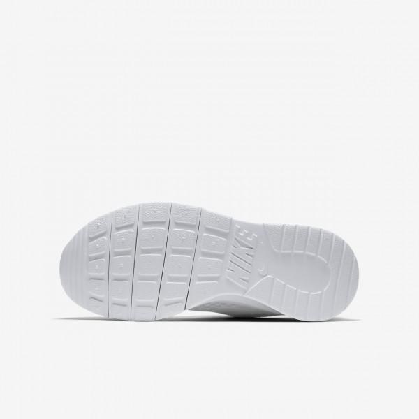 Nike Tanjun Freizeitschuhe Mädchen Weiß 187-86872