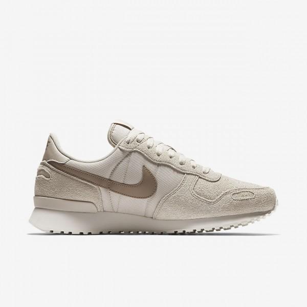 Nike Air Vortex Freizeitschuhe Herren Sand Weiß 105-79433