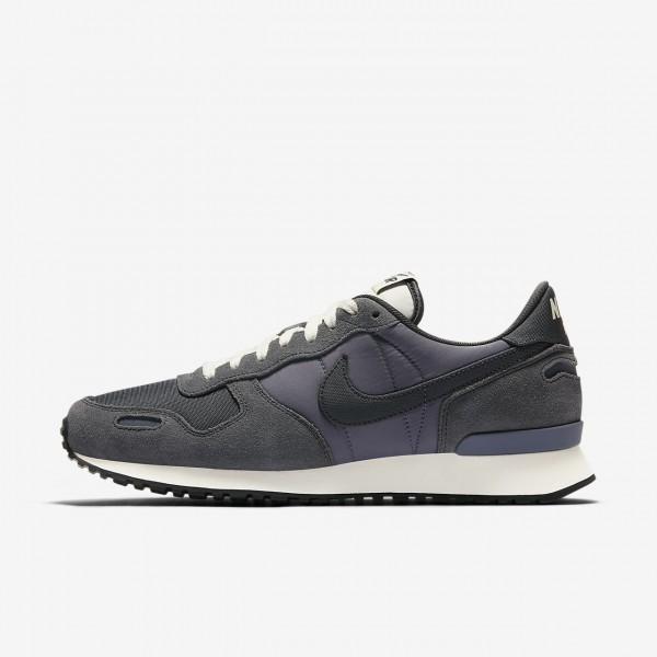 Nike Air Vortex Freizeitschuhe Herren Hellgrau Wei...