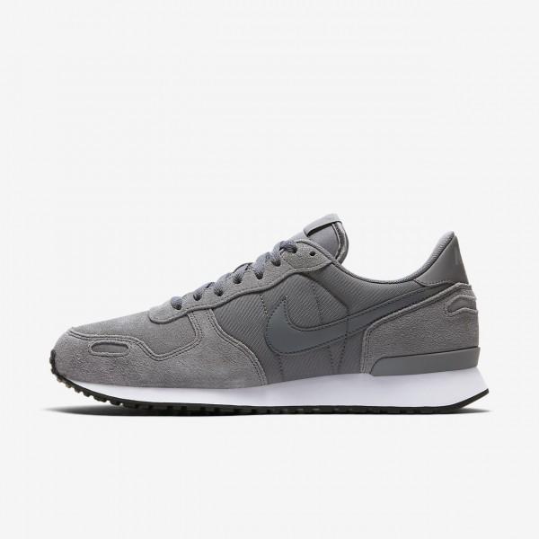Nike Air Vortex Freizeitschuhe Herren Grau Weiß S...