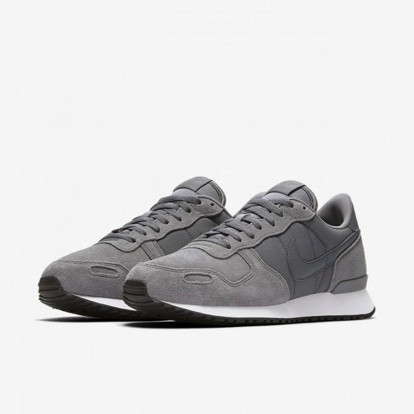 Nike Air Vortex Freizeitschuhe Herren Grau Weiß Schwarz 369-48252