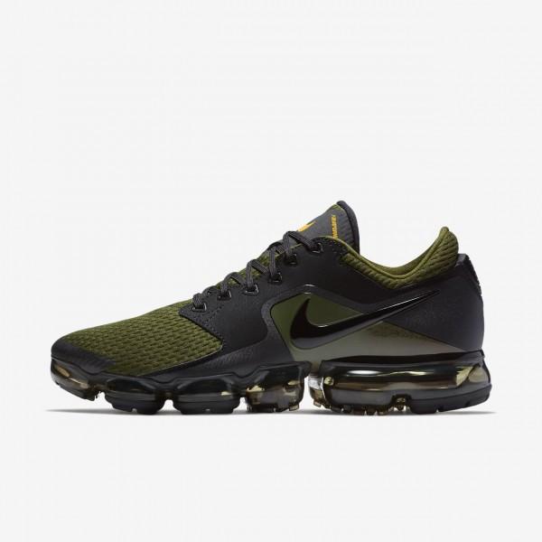 Nike Air Vapormax Laufschuhe Herren Schwarz Braun ...