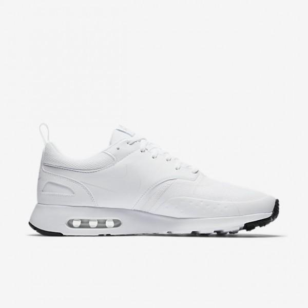 Nike Air Max Vision Freizeitschuhe Herren Weiß Platin Weiß 989-10025