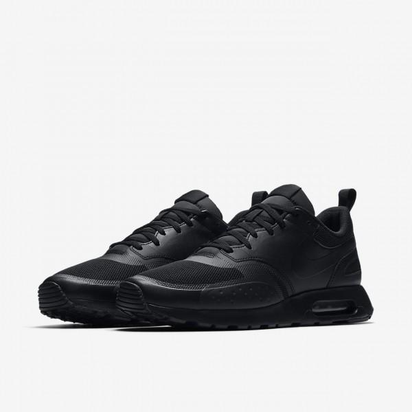 Nike Air Max Vision Freizeitschuhe Herren Schwarz 181-43397