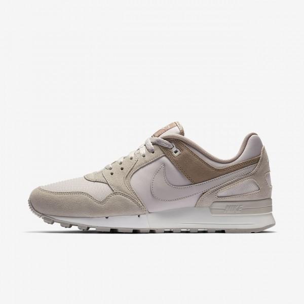 Nike Air Pegasus 89 Nd Freizeitschuhe Herren Sand Weiß 884-11470