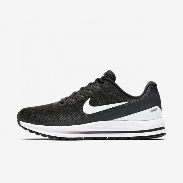 Nike Air Zoom Vomero 13 Laufschuhe Damen Schwarz W...