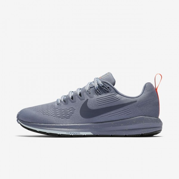 Nike Air Zoom Structure 21 Shield Laufschuhe Damen...