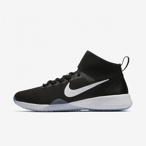 Nike Air Zoom Strong 2 Trainingsschuhe Damen Schwa...