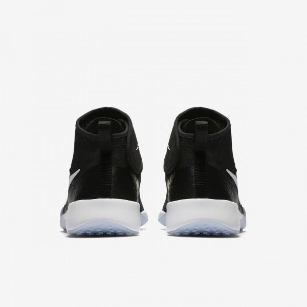 Nike Air Zoom Strong 2 Trainingsschuhe Damen Schwarz Weiß 326-41174