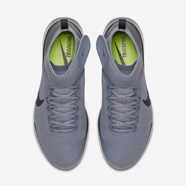 Nike Air Zoom Strong 2 Trainingsschuhe Damen Dunkelblau 924-35828