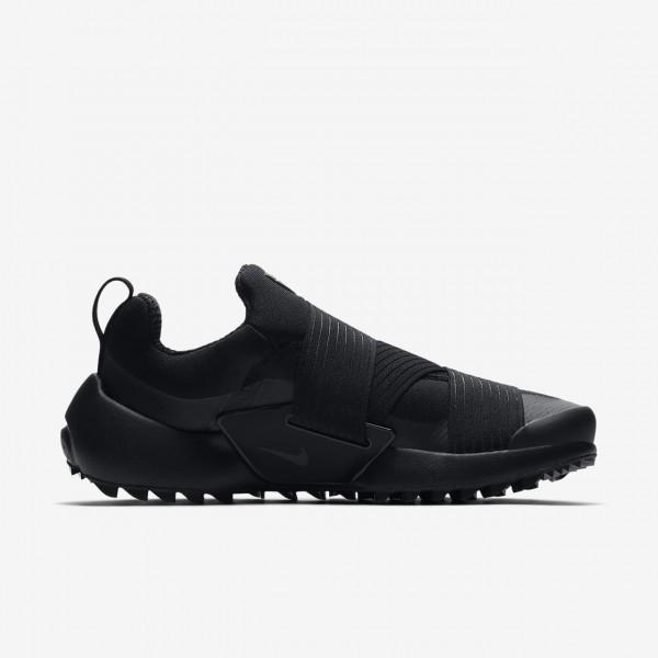 Nike Air Zoom Gimme Golfschuhe Damen Schwarz Weiß 677-79392