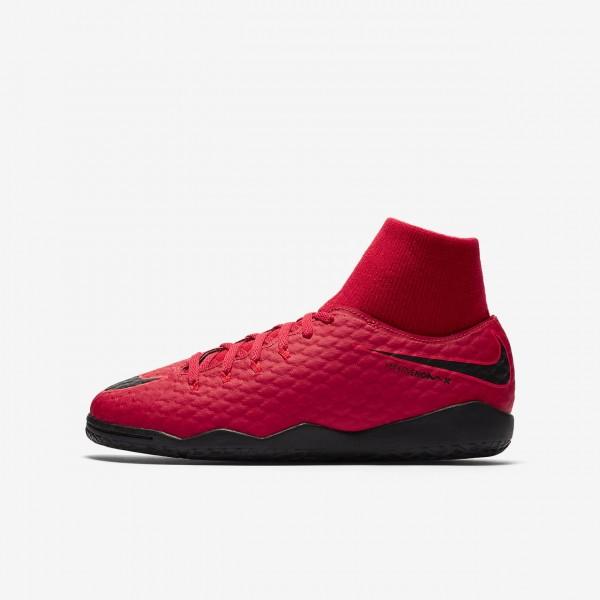 Nike Jr. Hypervenomx Phelon III Dynamic Fit Ic Fu�...