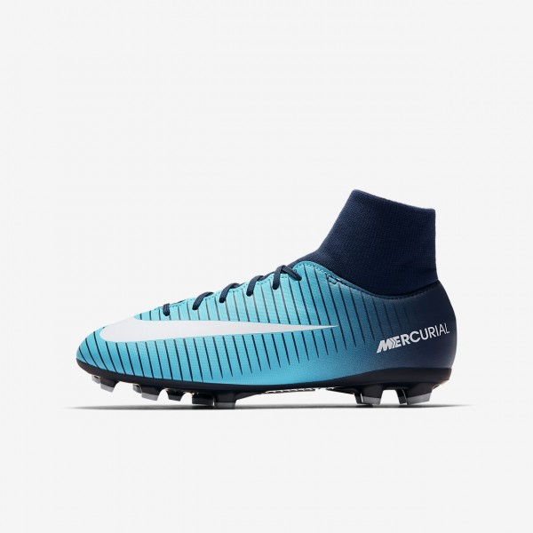 Nike Jr. Mercurial Victory VI Dynamic Fit Fg Fußb...