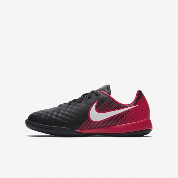 Nike Jr. Magistax Onda II Ic Fußballschuhe Jungen...