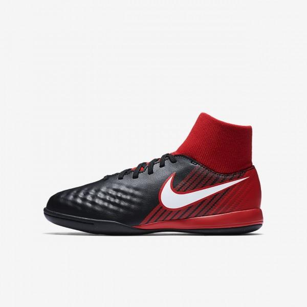 Nike Jr. Magistax Onda II Dynamic Fit Ic Fußballs...