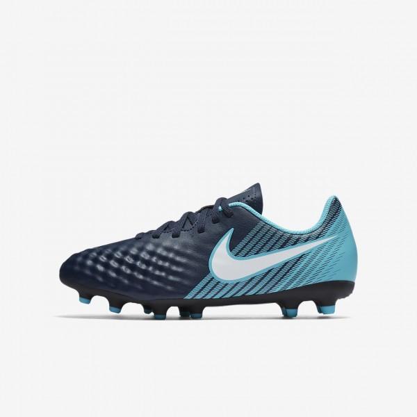 Nike Jr. Magista Ola II Fg Fußballschuhe Jungen O...