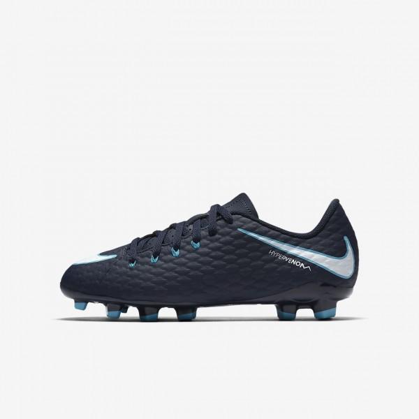 Nike Jr. Hypervenom Phelon 3 Fg Fußballschuhe Jun...