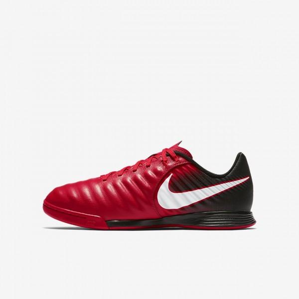 Nike Jr. Tiempox Ligera Iv Ic Fußballschuhe Mädc...