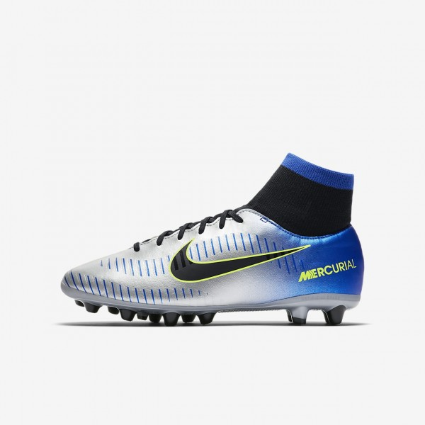 Nike Jr. Mercurial Victory VI Dynamic Fit Neymar A...