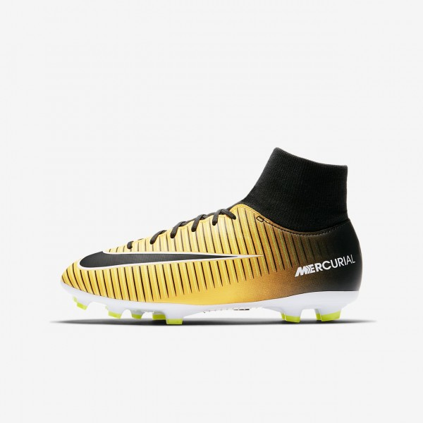 Nike Jr. Mercurial Victory VI Dynamic Fit Fußball...