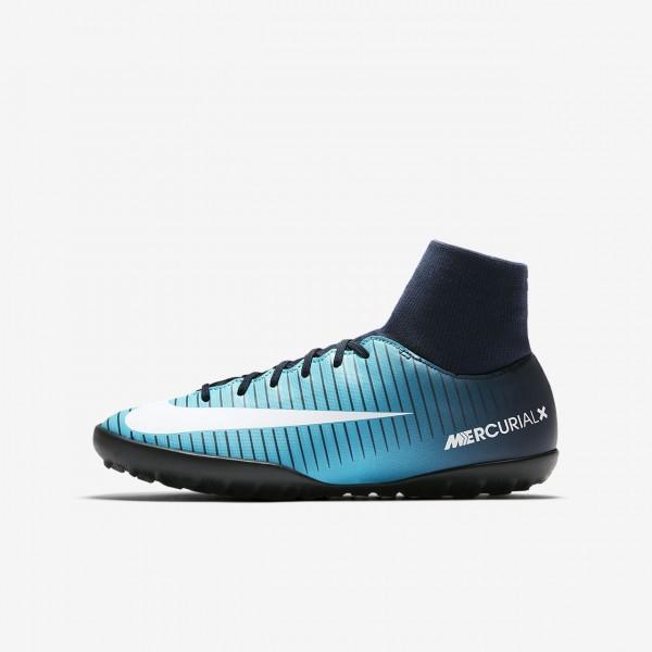 Nike Jr. Mercurialx Victory VI Dynamic Fit Tf Fuß...