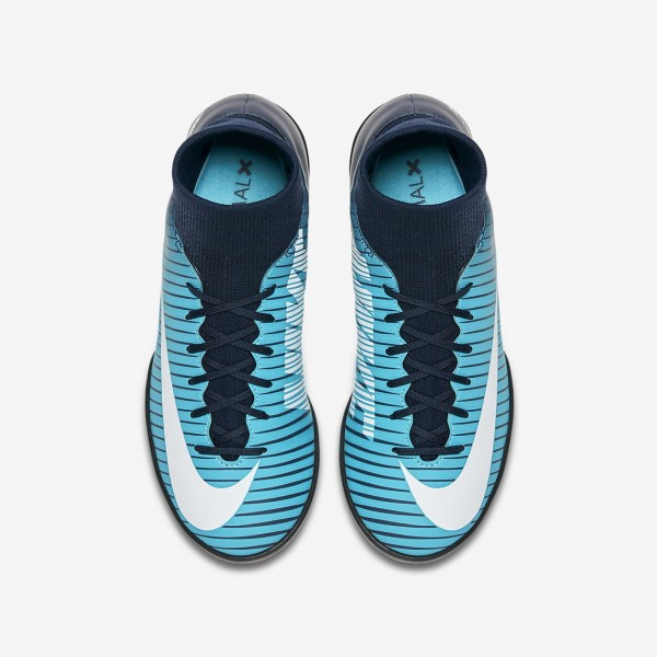 Nike Jr. Mercurialx Victory VI Dynamic Fit Neymar ...