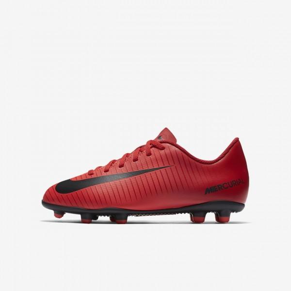 Nike Jr. Mercurial Vortex III Fg Fußballschuhe M�...