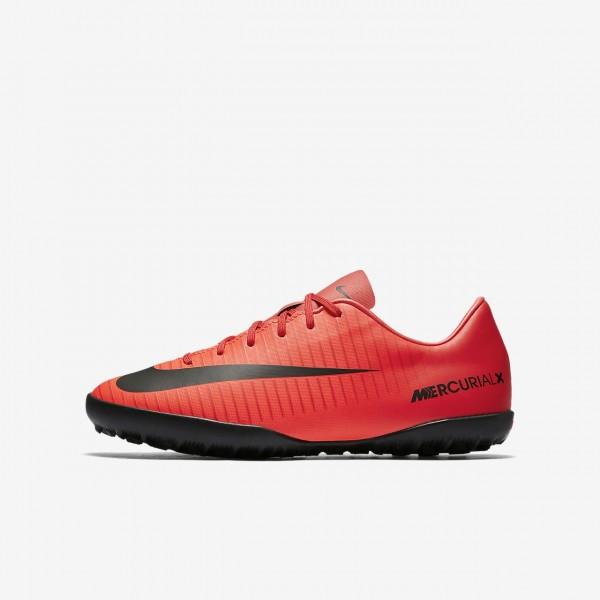 Nike Jr. Mercurial Victory VI Tf Fußballschuhe M�...