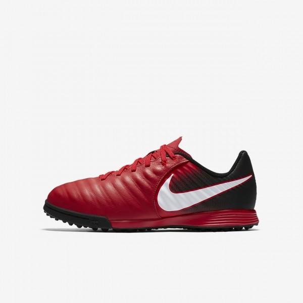 Nike Jr. Tiempox Ligera Iv Tf Fußballschuhe Mädc...