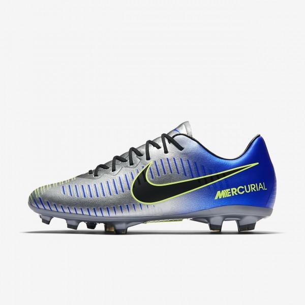 Nike Jr. Mercurial Vapor XI Neymar Fg Fußballschu...