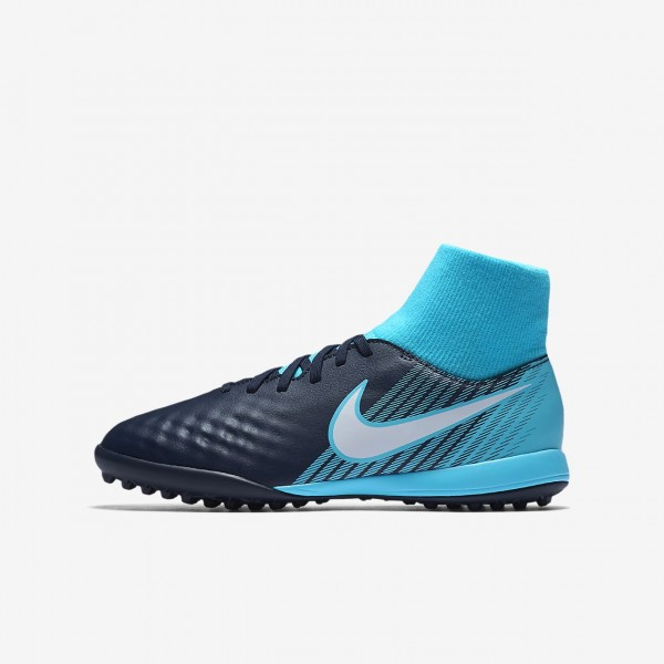 Nike Jr. Magistax Onda II Dynamic Fit Fußballschu...