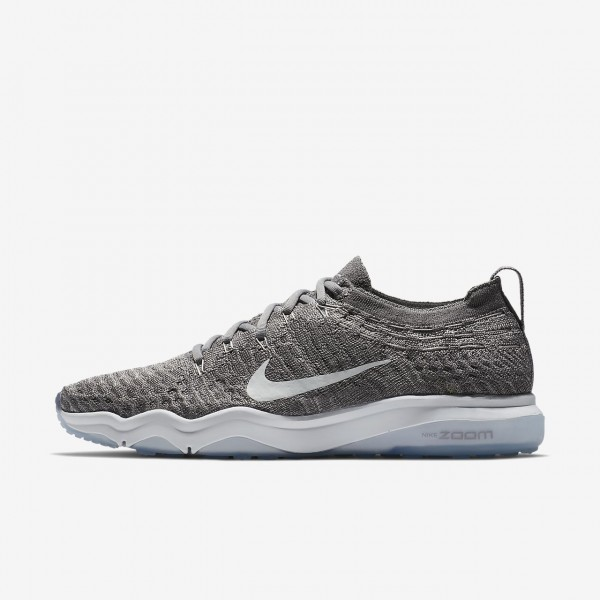 Nike Air Zoom Fearless Flyknit Lux Trainingsschuhe...