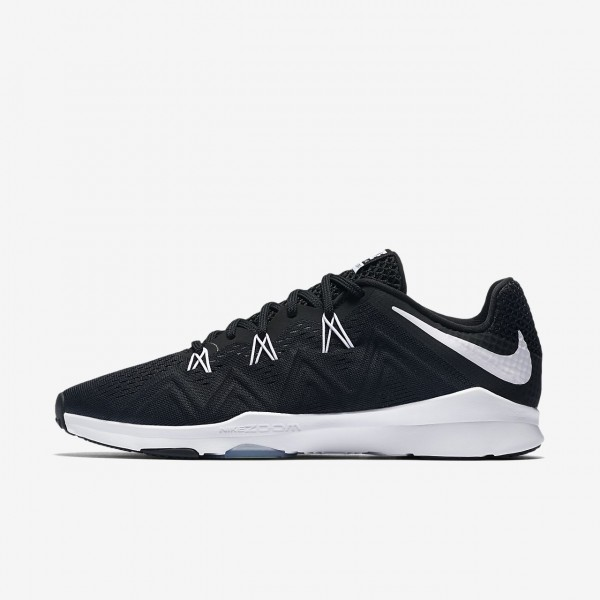 Nike Air Zoom Condition Trainingsschuhe Damen Schw...