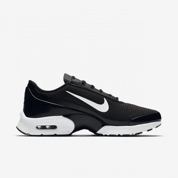 Nike Air Max Jewell Freizeitschuhe Damen Schwarz Weiß 421-75614