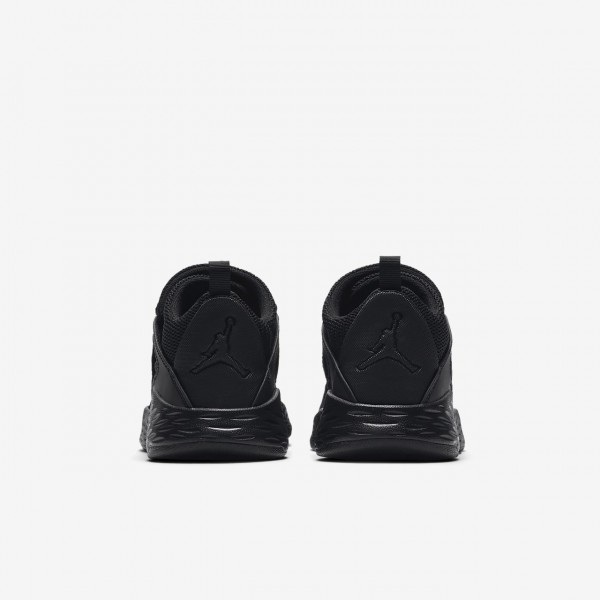 Nike Jordan Formula 23 low Outdoor Schuhe Jungen Schwarz 244-17976