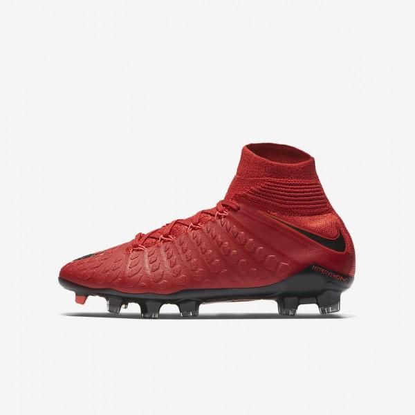 Nike Hypervenom Phantom 3 Df Fg Fußballschuhe Jun...
