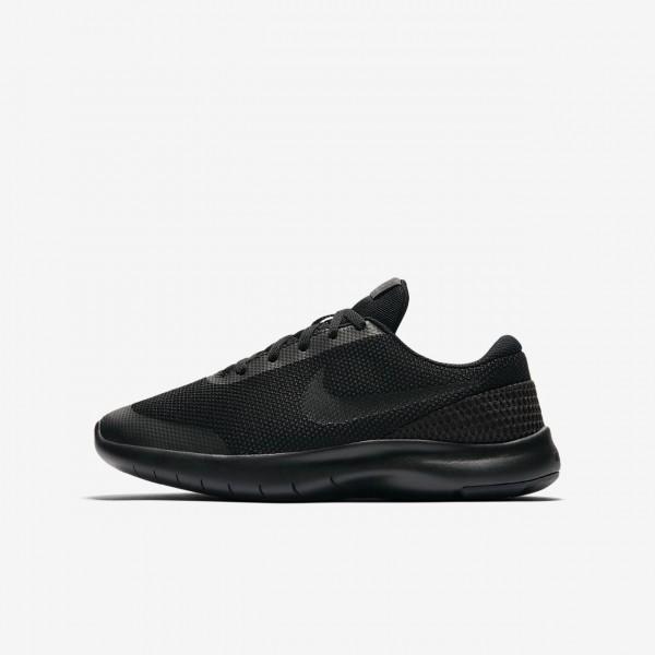 Nike Flex Experience Run 7 Laufschuhe Jungen Schwa...
